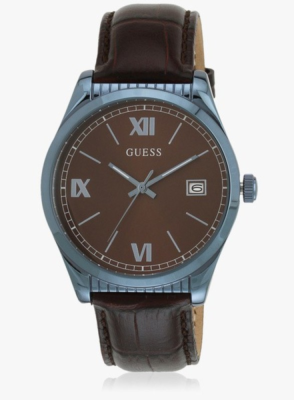 Guess W0874G3 Analog Watch For Men