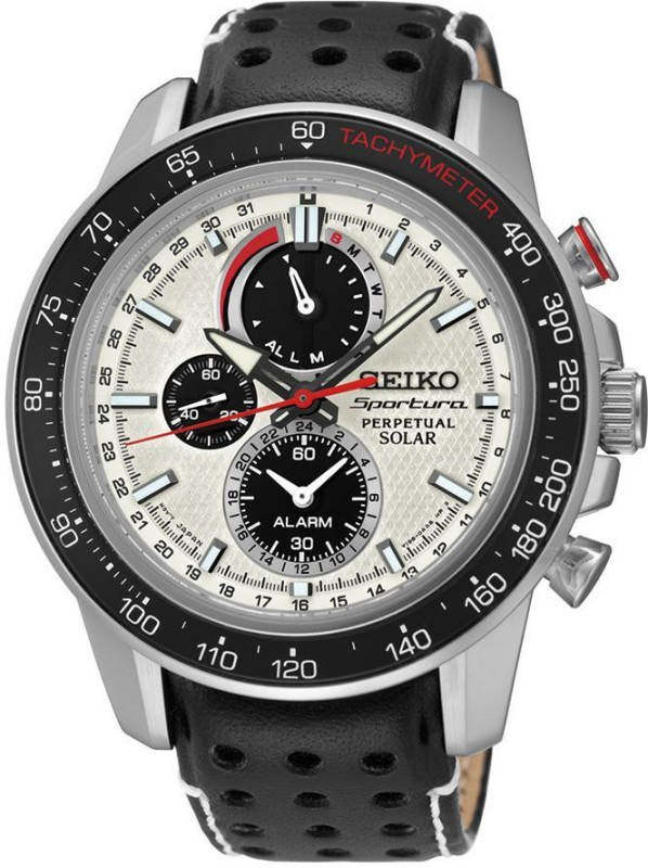 Seiko SSC359 Analog Watch For Men