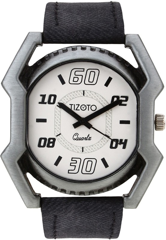 Tizoto tzom645 Analog Watch For Men
