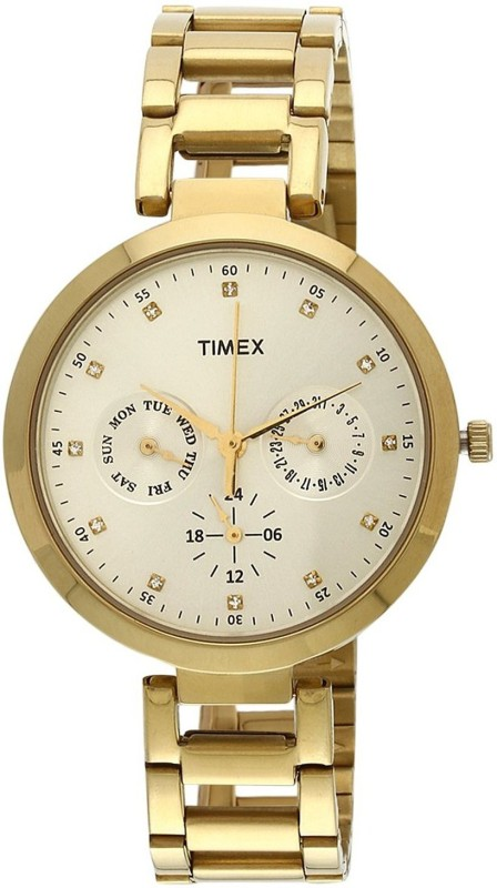 Timex TW000X208 Analog Watch For Women