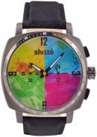 Shaze Breaker Analog Watch For Men WATEZ745GSYXYSBS