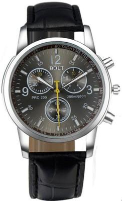 Bolt 023 Analog Watch  - For Men