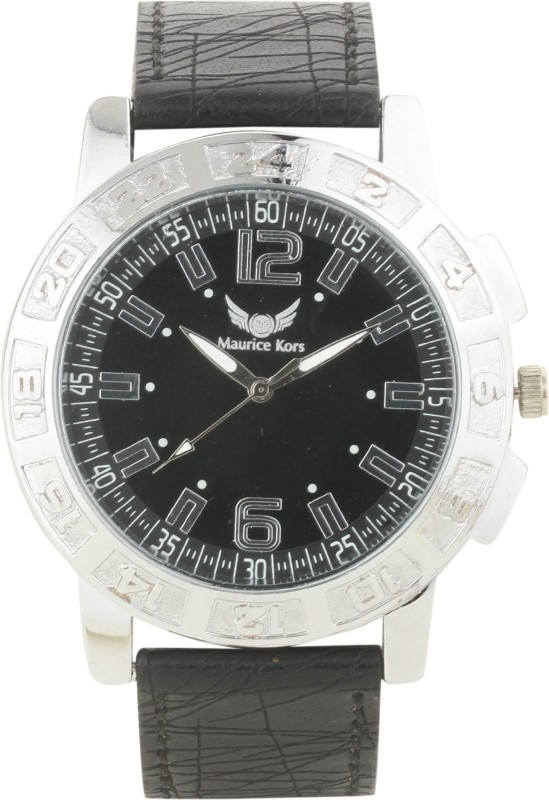 Maurice Kors MKM SG001 Analog Watch For Men