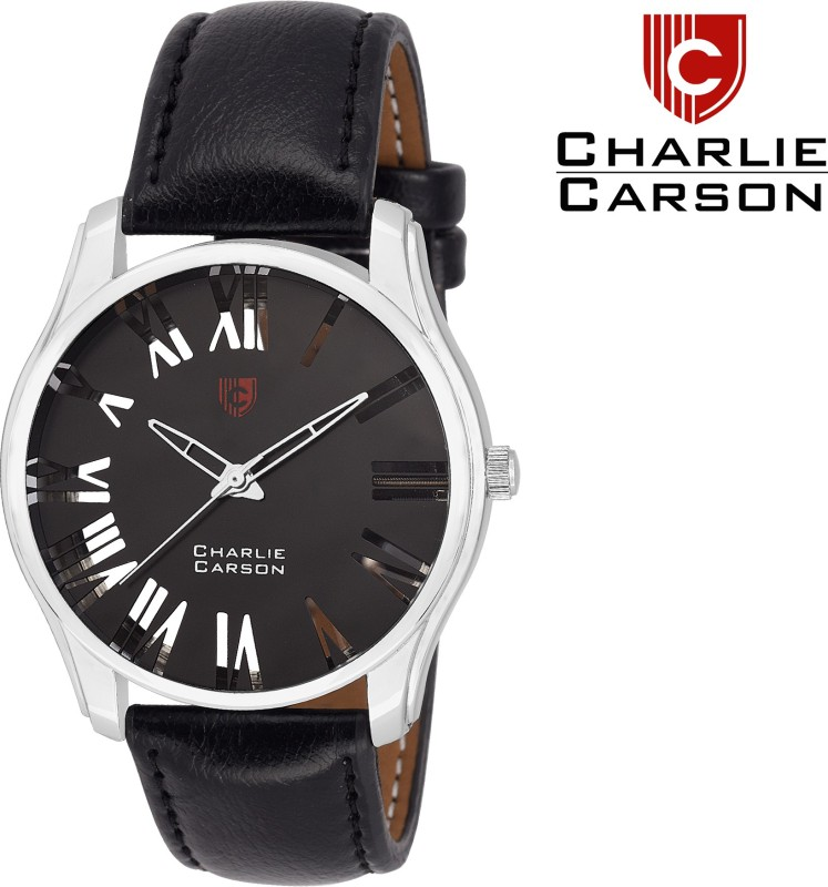 Charlie Carson CC007M Analog Watch For Men