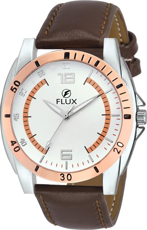 Flux WCH FX271 Trendy Analog Digital Watch For Men