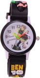 Rana watches BN10ANBLKSPD Analog Watch  ...