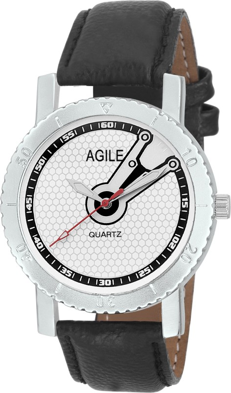 Agile AGM083 Classique Analog Watch For Men