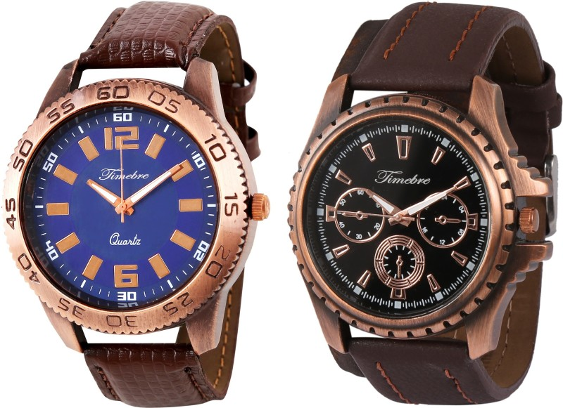 Timebre GXCOM160 Analog Watch For Men