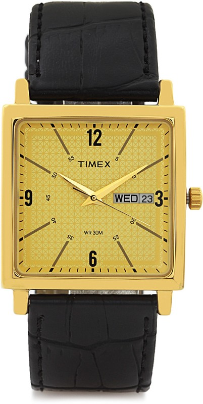 Timex TI000T215 Classics Analog Watch For Men