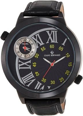 Giani Bernard GB-104D Torque Analog Watch  - For Men