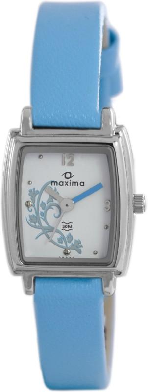 Maxima 38846LMLI Watch For Women