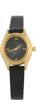Times 307TMS307 Casual Analog Watch  - For Women