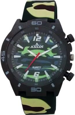 A Avon PK_755 Designer Watches Analog Watch  - For Men