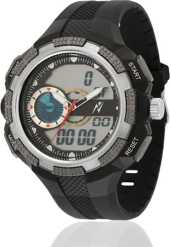 Yepme 140678 Analog Digital Watch For Men