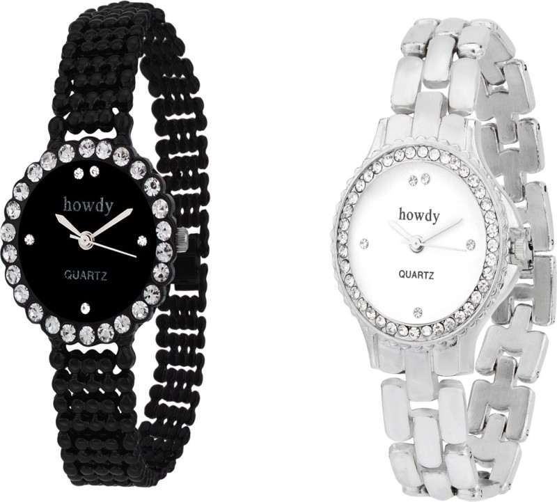 Howdy ss1668 Wrist Watch Analog Watch For Women