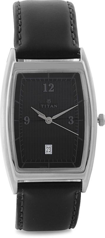 Titan NH1640SL01 Karishma Analog Watch For Men