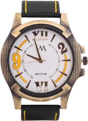 WM WMAL-063-Wxx Watches Analog Watch  - For Men