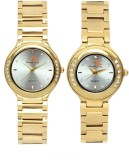 Bromstad 643PW Pair Analog Watch  - For ...