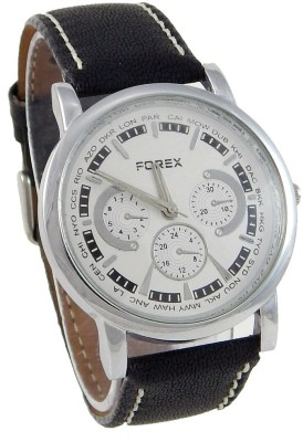 Forex Fo-12 Chrono Styled Analog Watch  - For Men, Boys