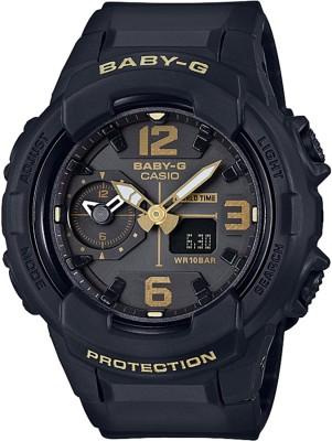 Casio B170 Baby-G Analog-Digital Watch - For Women