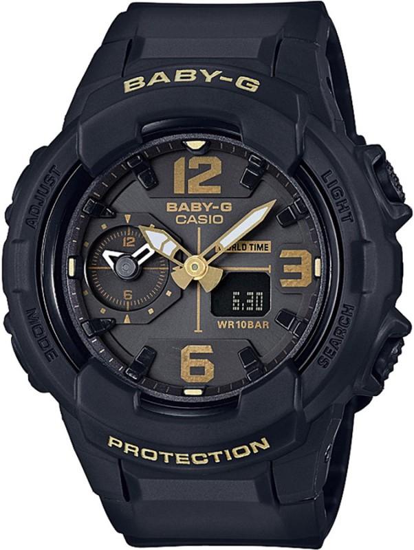 Casio B170 Baby G Analog Digital Watch For Women