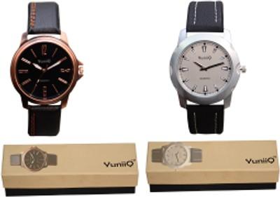 YuniiQ YUN16 Analog Watch  - For Men