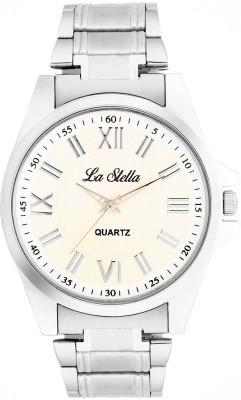 LA Stella Premium Analog Watch  - For Boys, Men