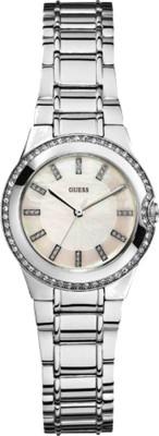Guess W11178L1 Mini Moonbeam Analog Watch - For Women