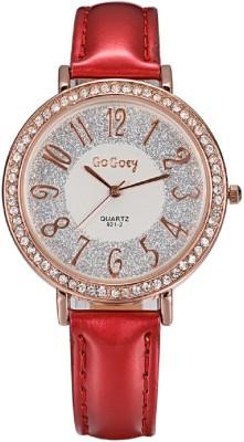 Gogoey 9212-2 Analog Watch  - For Women