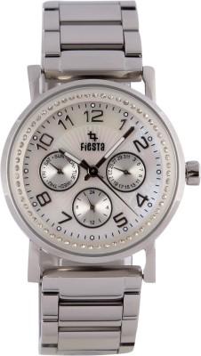 Fieesta FS1979-04 Decker Analog Watch  - For Women