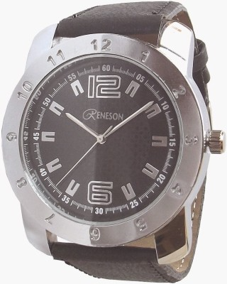 Reneson RM1022-170 Core Analog Watch  - For Men