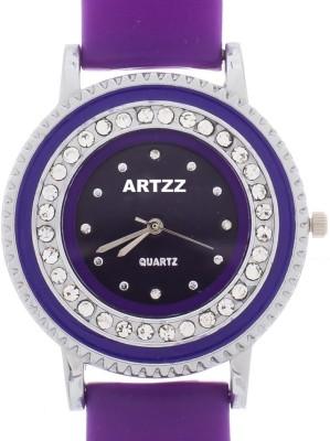 Artzz O001 Drustz Analog Watch  - For Women