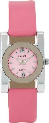 Indostar RANG_026 Basic Analog Watch  - For Women