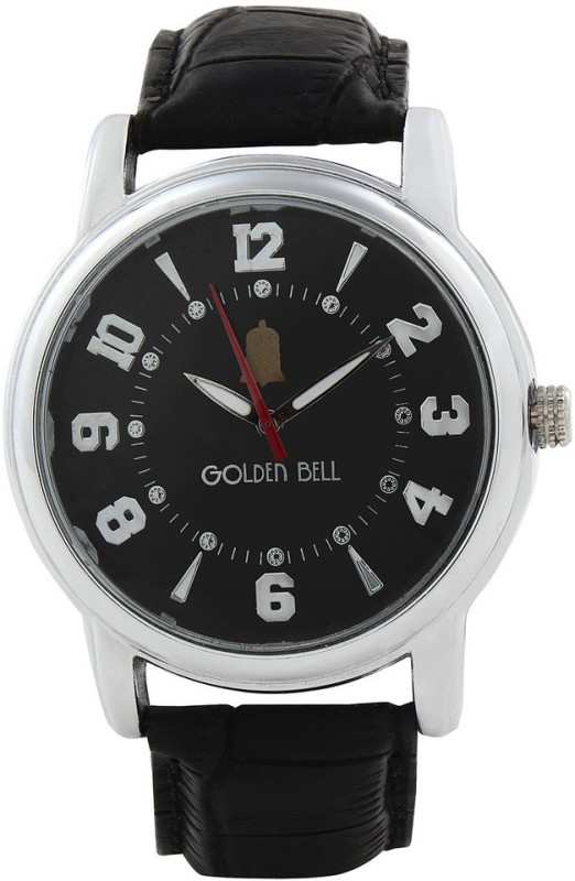 Golden Bell GB1033SL01 Casual Analog Watch For Men