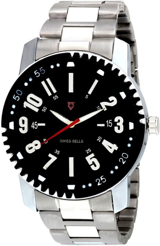 Svviss Bells 864TA Sports Analog Watch For Men