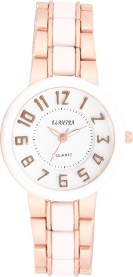 Elantra S 48 Expedition Analog Watch  - For Girls, Women