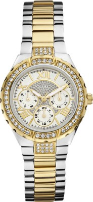 Guess W0111L5 Analog Watch  - For Women