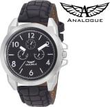 Analogue ANLG-211 Chronograph Analog Wat...