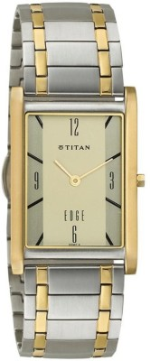Titan NH1043BM01 Watch