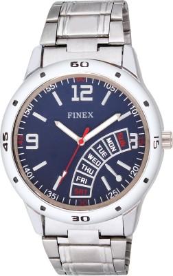 FINEX FGCBLU,76 Analog Watch  - For Men