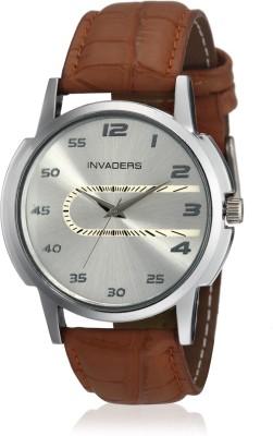 Invaders LURESLV Analog Watch  - For Men