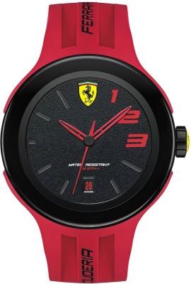Scuderia Ferrari 0830220 FXX Analog Watch  - For Men