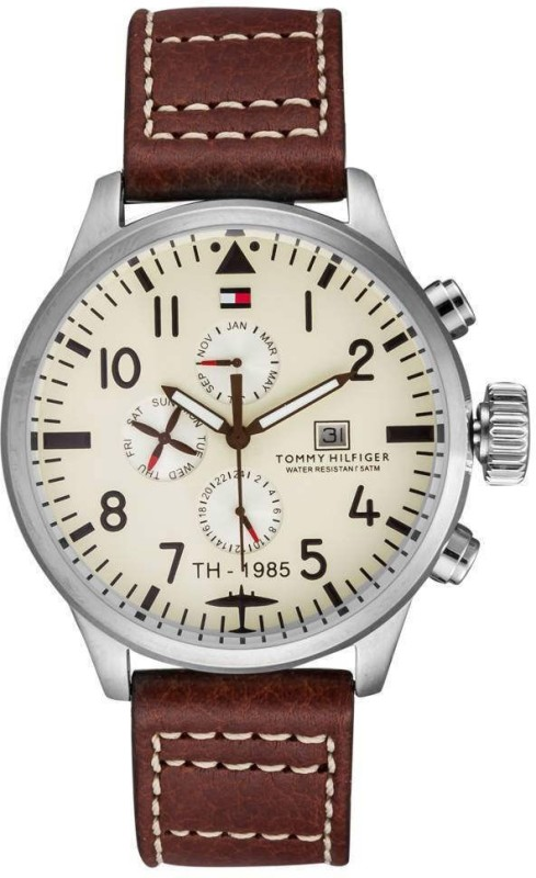 Tommy Hilfiger TH1790684D Analog Watch For Men