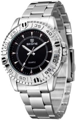 Skone 7289-1 Formal Analog Watch  - For Men