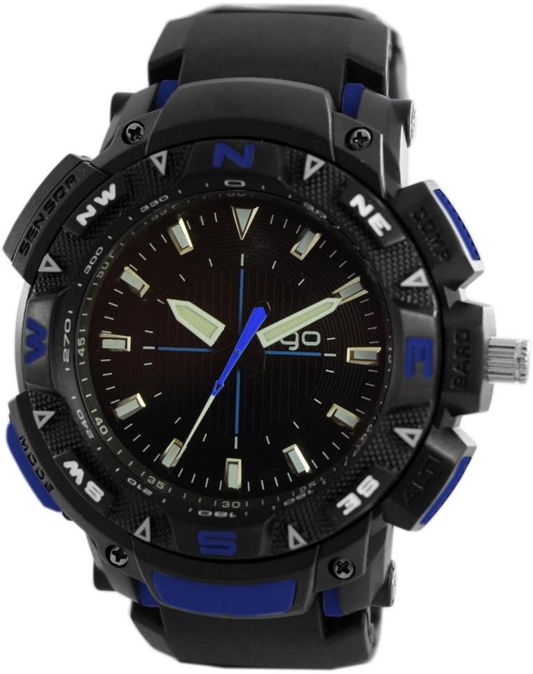 myntra maxima men and analogue watch black blue images for digital watches buy