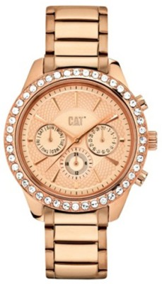 CAT L6.339.19.929 Analog Watch  - For Women