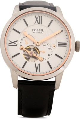 Fossil ME3104 Analog Watch - For Men
