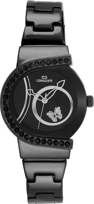 Conquer aoo31 Analog Watch  - For Women