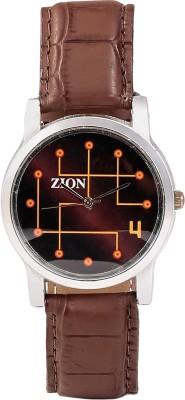 ZION ZW-004 Analog Watch  - For Men, Boys
