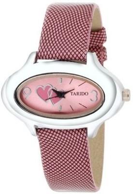 Tarido TD2013SL06 New Era Analog Watch  - For Women